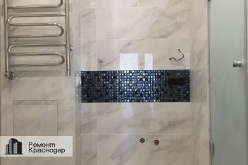 Ванная комната Чекистов