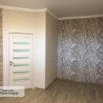 Ремонт однокомнатной квартиры Горячеключевская 7