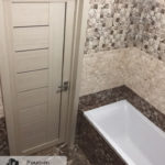 Ремонт однокомнатной квартиры Таманская 153 к1